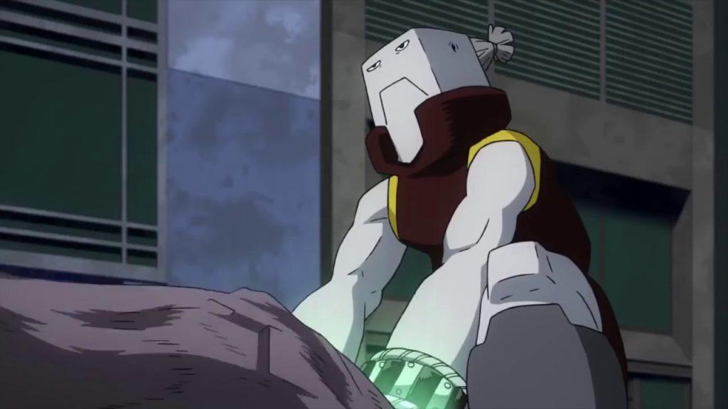 10 Karakter Tercerdas Dalam Anime Boku No Hero Academia 7