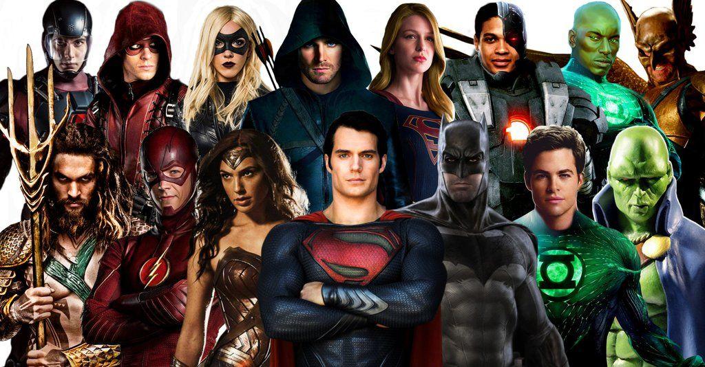 5 Keunggulan Film DC Dibandingkan Marvel 3
