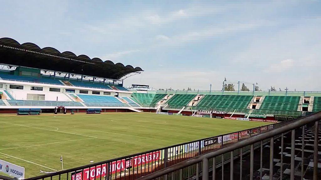 5 Stadion Kandang Timnas Sepak Bola Indonesia 5