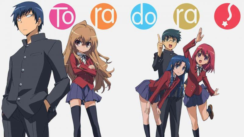 5 Anime Terkocak yang Bisa Bikin Ngakak 6