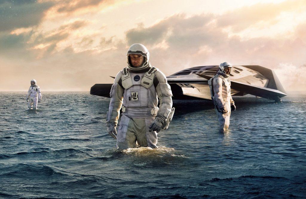 5 Film Survival Ruang Angkasa Paling Memicu Adrenalin 3