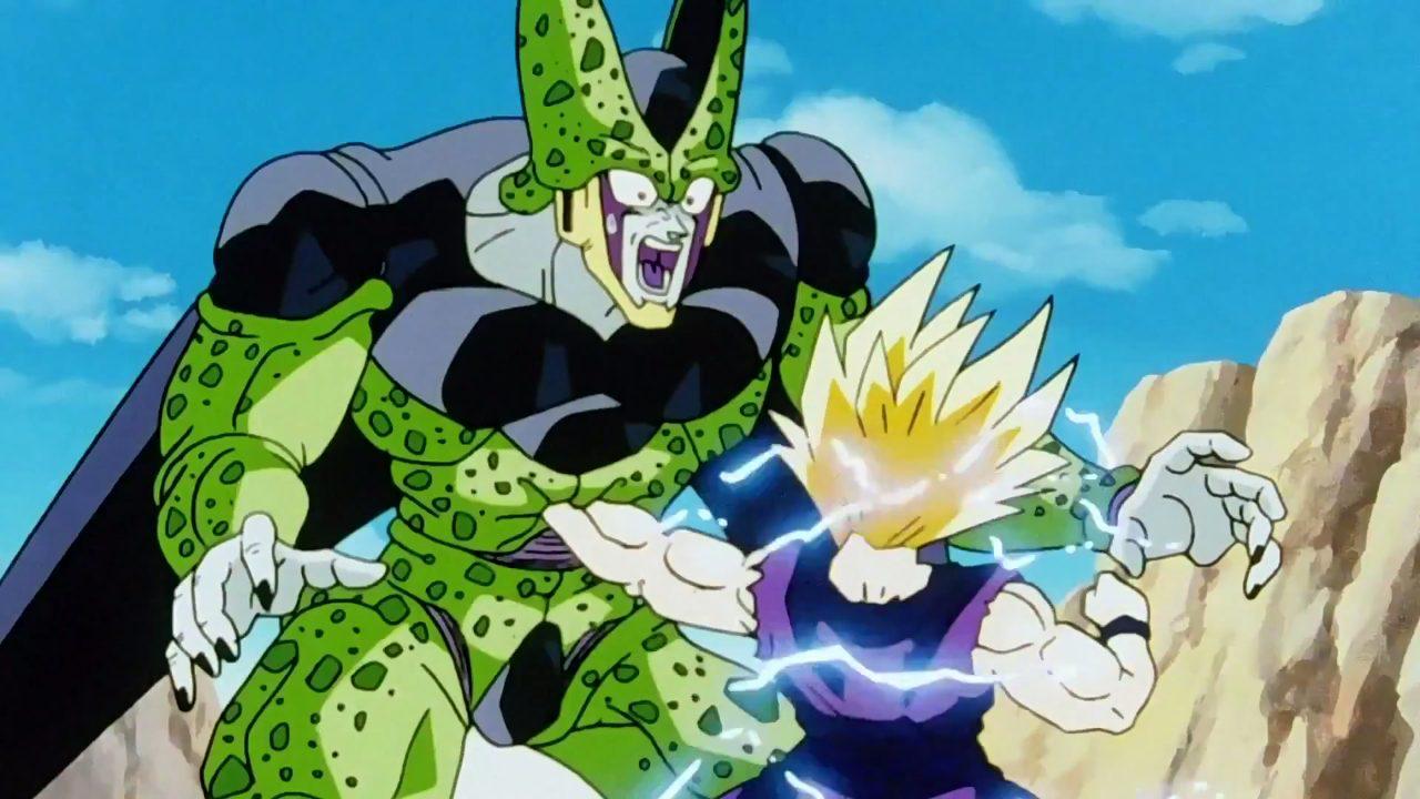 5 Turnamen Terbaik yang Pernah Ada dalam Anime 8