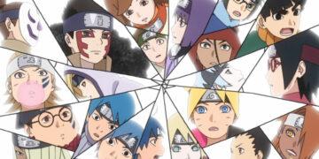 5 Tim Terkuat di Anime Boruto: Next Generations 27