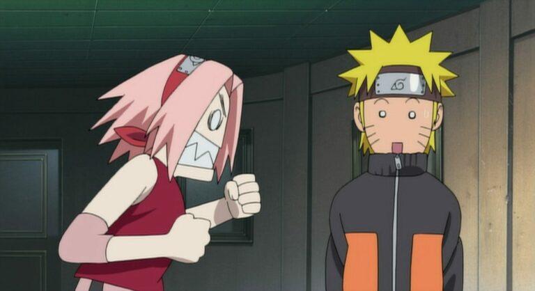 10 Momen yang Membuktikan Naruto adalah Ninja Paling Hiperaktif 1