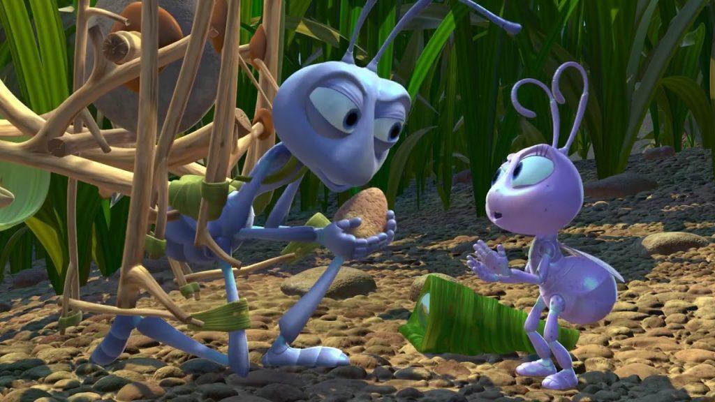 7 Film Animasi Terbaik Yang Diproduksi Oleh Studio Pixar 4