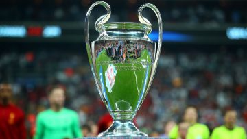Juara Liga Champions Eropa Terbanyak Sepanjang Sejarah 15