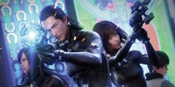 5 Anime dengan Kualitas CGI Terbaik 30