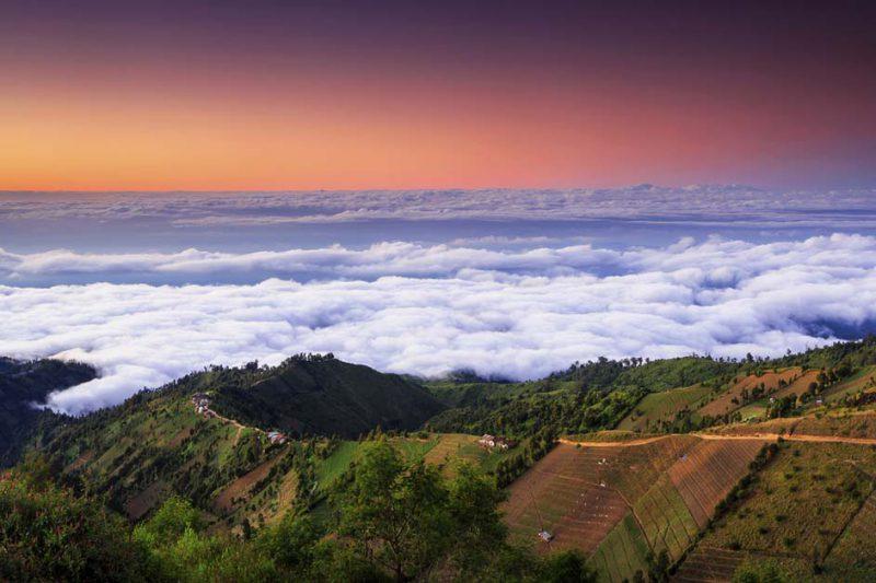 7 Tempat Mendaki Terbaik di Jawa Timur 7