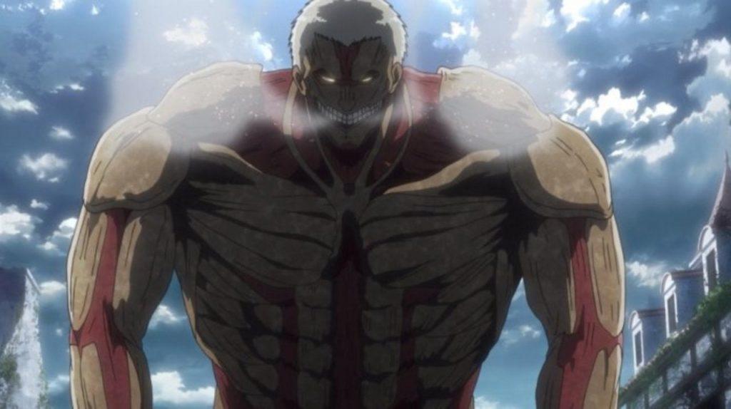 9 Jenis Titan Dalam Anime Attack On Titan 11