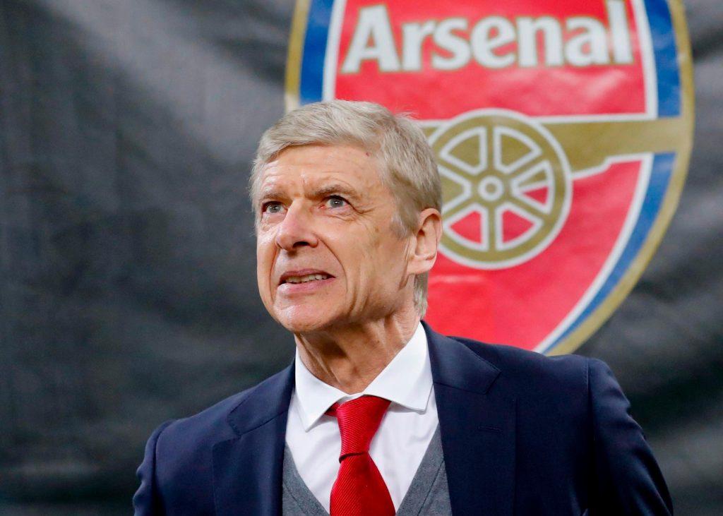 Sejarah Arsenal, Klub Sepakbola Terkenal Dari Liga Inggris 4