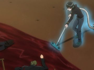 5 Kemampuan Nen Paling Overpowered dalam Anime Hunter x Hunter 13