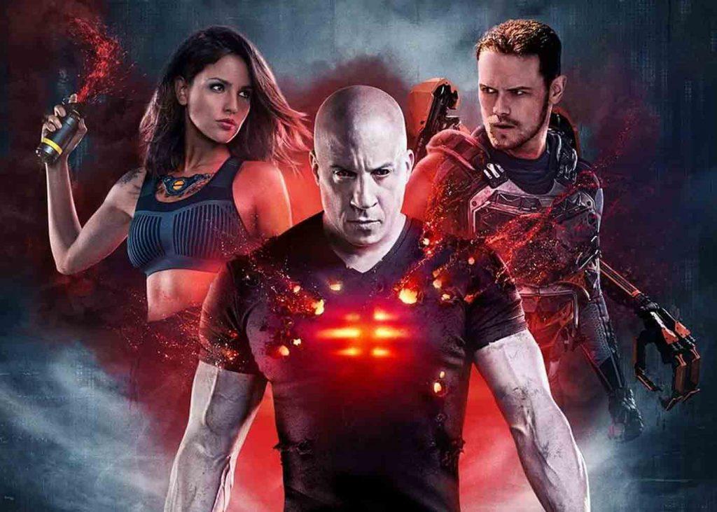 5 Film Vin Diesel Terbaik yang Wajib Kamu Tonton 3