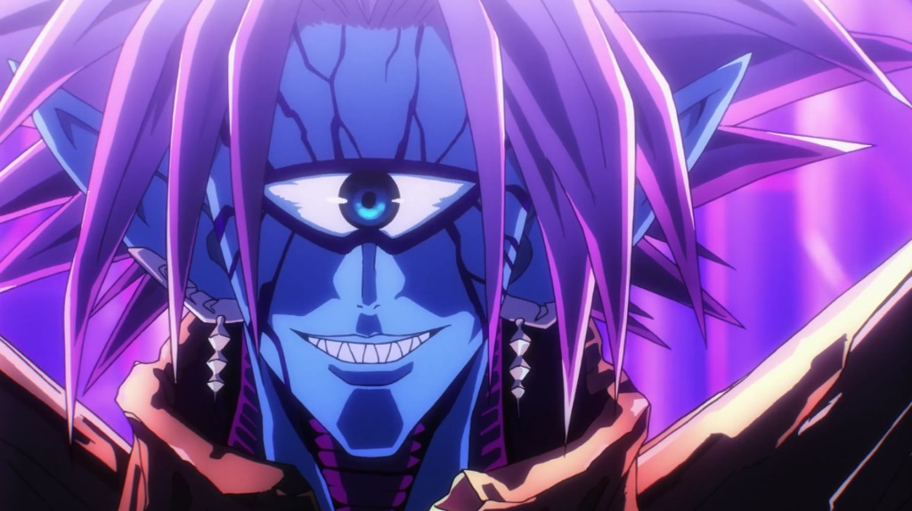5 Karakter Jahat (Villain) Terkuat Di One Punch Man 3