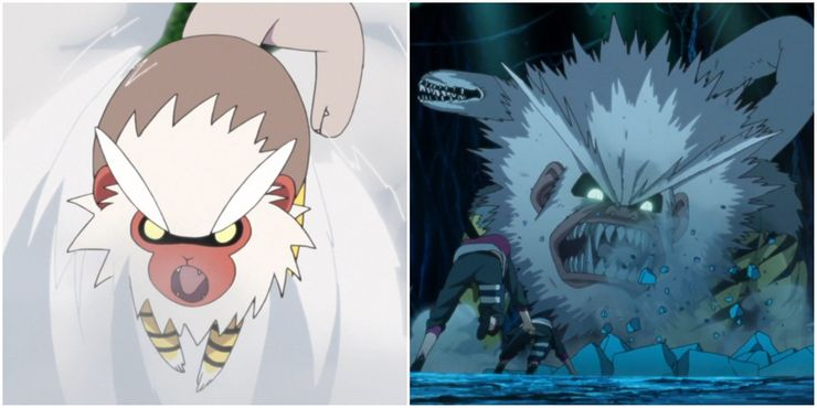 10 Makhluk Anime Menggemaskan yang Sebenarnya Mengerikan 8