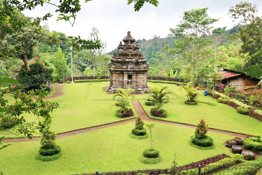 5 Tempat Wisata Di Magelang Yang Wajib Dikunjungi 4