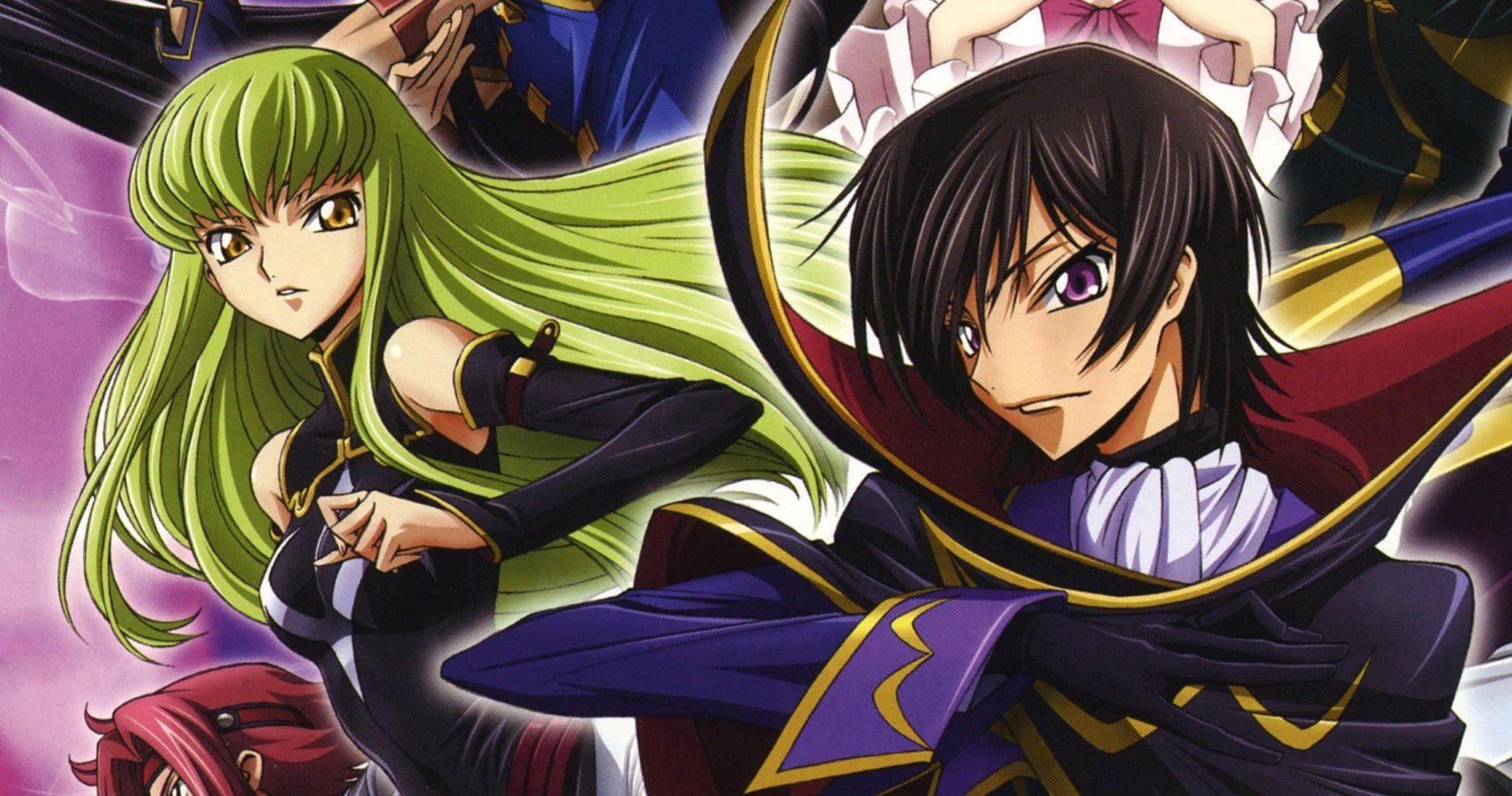 5 Rekomendasi Anime Yang Tokoh Utamanya Jahat Atau Villain 4