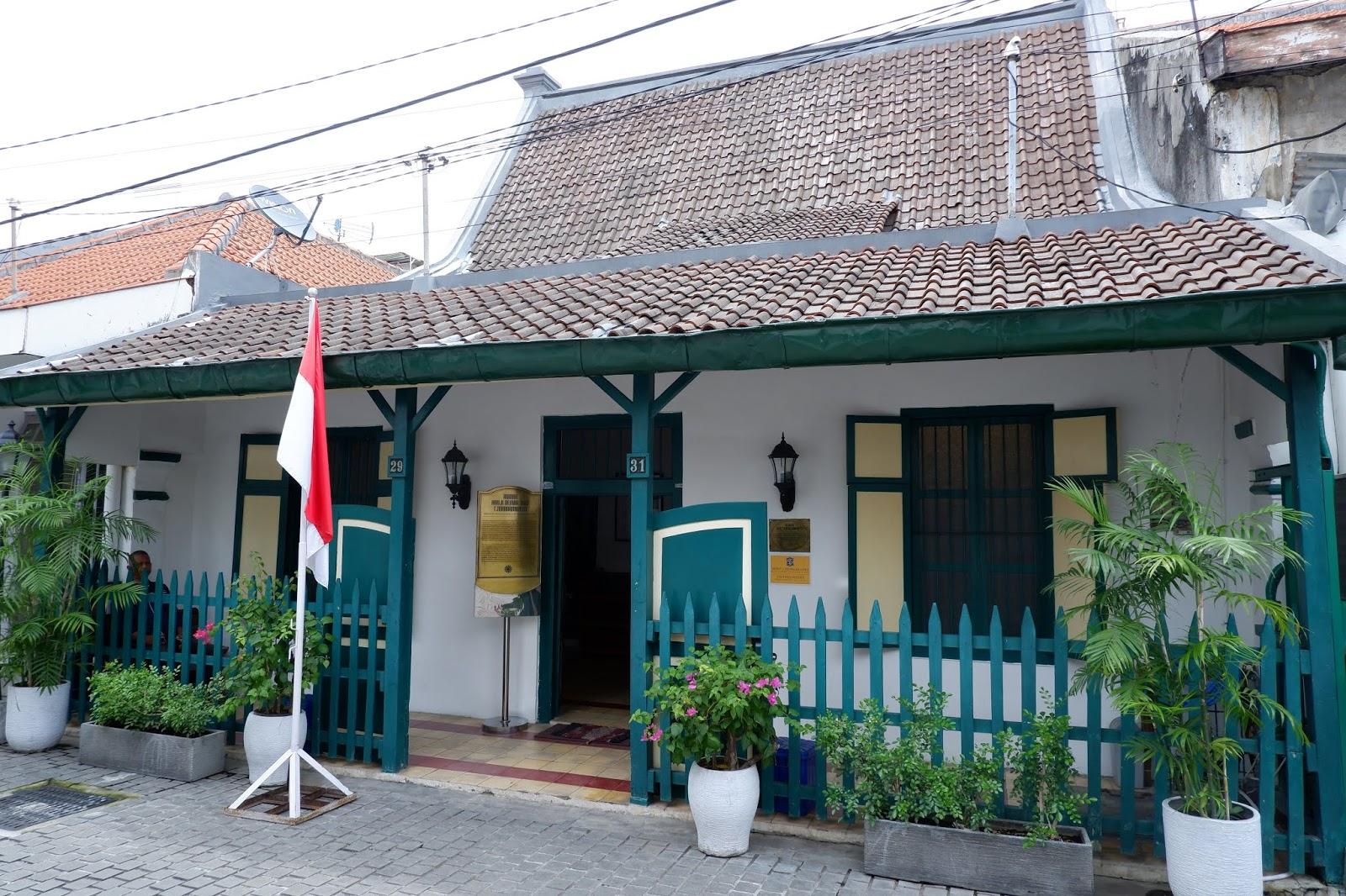 7 Tempat Bersejarah di Surabaya yang Cocok Buat Liburan 6
