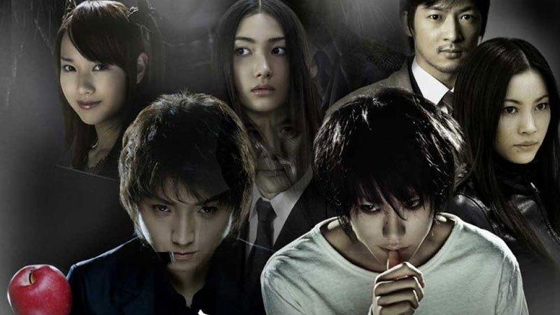 5 Rekomendasi Live Action Terbaik Dari Adaptasi Anime & Manga 3