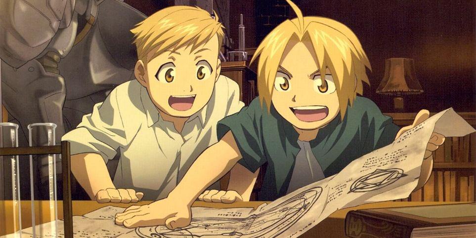 10 Karakter Anime Dengan Masa Lalu Paling Tragis 4