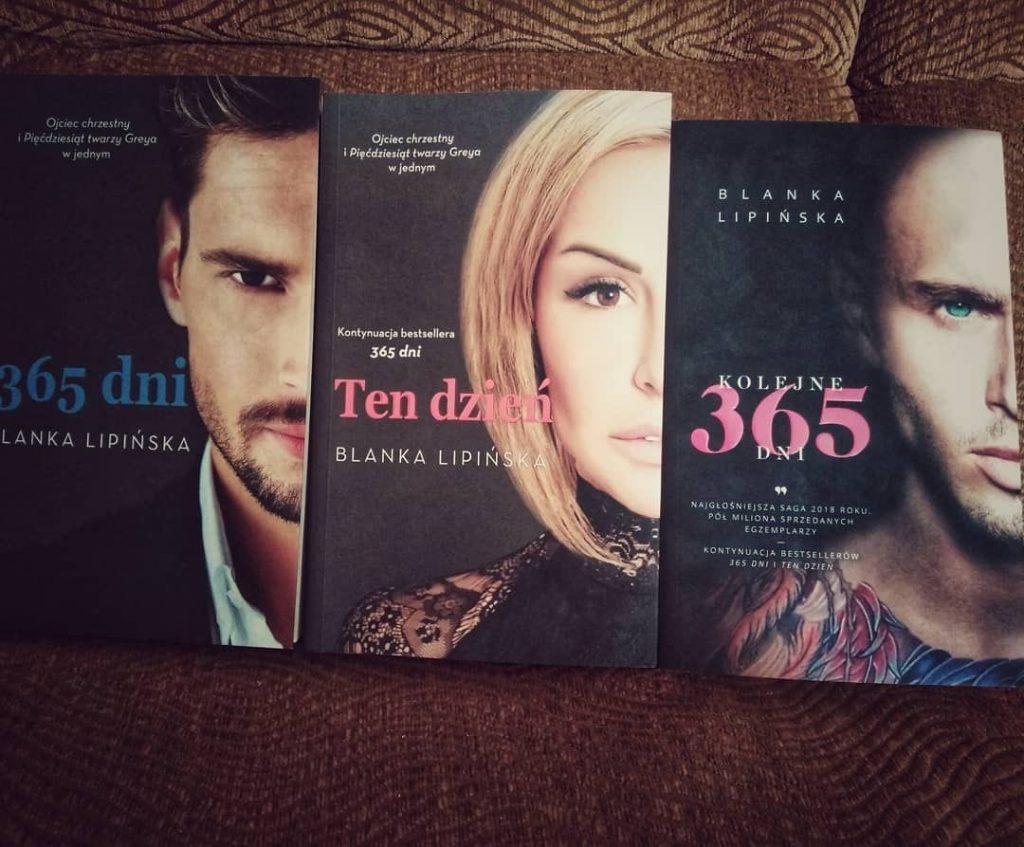5 Fakta Menarik di Balik Film 365 Days 3