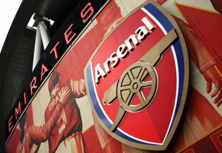 Sejarah Arsenal, Klub Sepakbola Terkenal Dari Liga Inggris 1