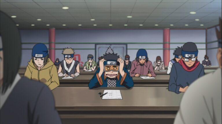 5 Turnamen Terbaik yang Pernah Ada dalam Anime 1