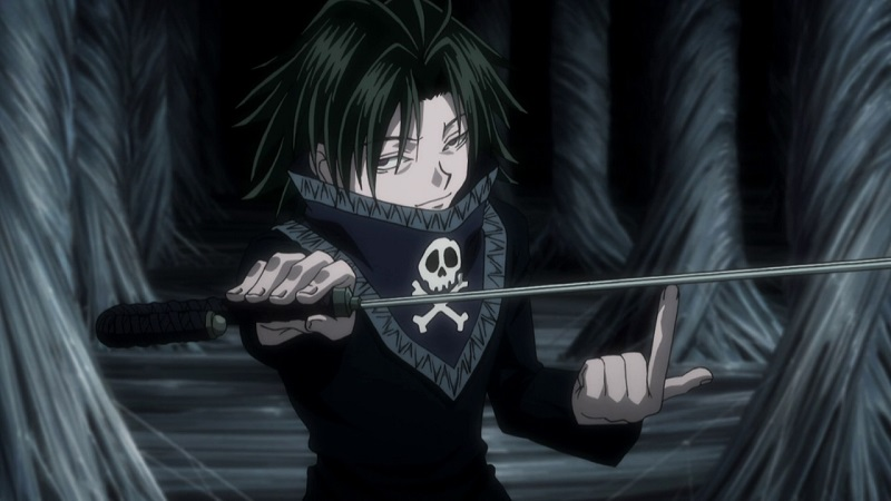 5 Transmuter Terkuat di Anime Hunter x Hunter 5