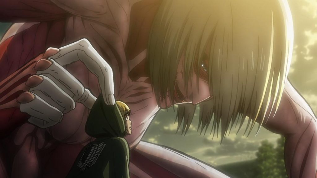 9 Jenis Titan Dalam Anime Attack On Titan 6