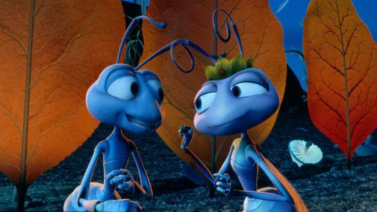 7 Film Animasi Terbaik Yang Diproduksi Oleh Studio Pixar 1