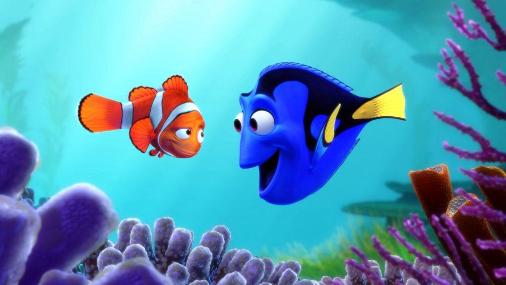 7 Film Animasi Terbaik Yang Diproduksi Oleh Studio Pixar 6