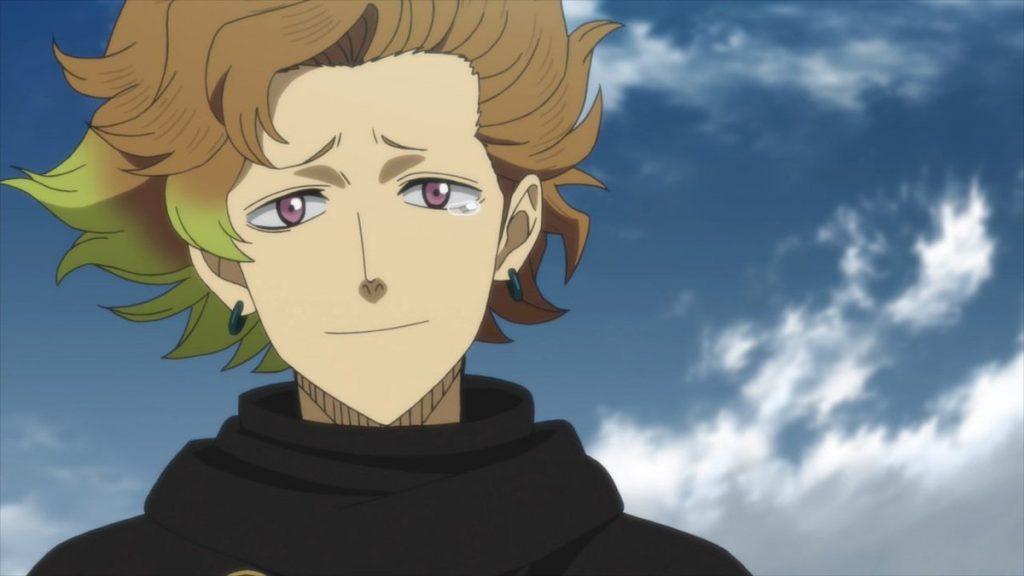 8 Karakter Terlemah Di Serial Anime Black Clover 4