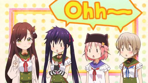 5 Rekomendasi Anime Dengan Karakter Lucu Dan Imut (Moe) 6