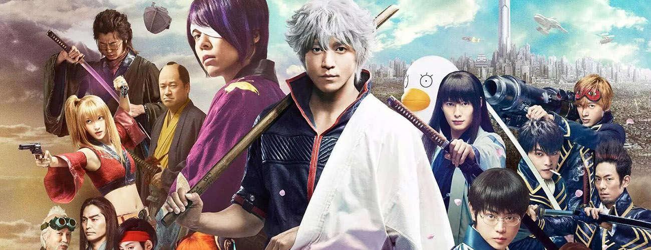 5 Rekomendasi Live Action Terbaik Dari Adaptasi Anime & Manga 6