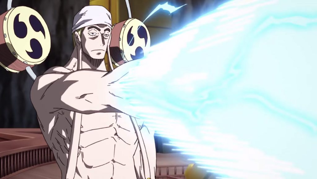 3 Jenis Buah Iblis Di One Piece Beserta Penggunanya 6