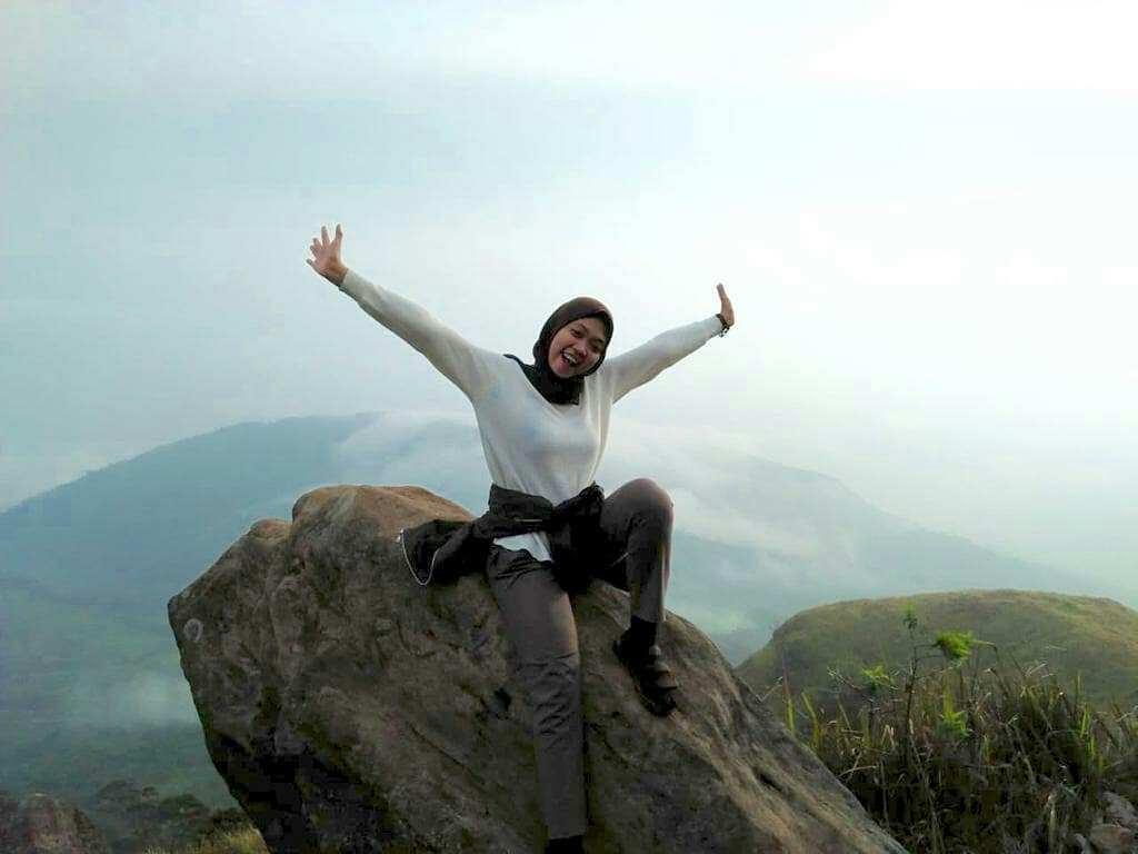 10 Istilah Penting Dalam Pendakian Gunung 7