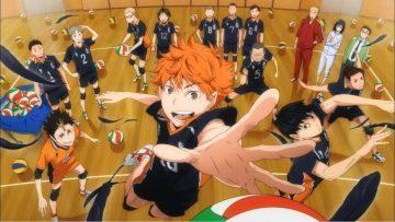 5 Pemain Terhebat di Anime Haikyuu!! 1