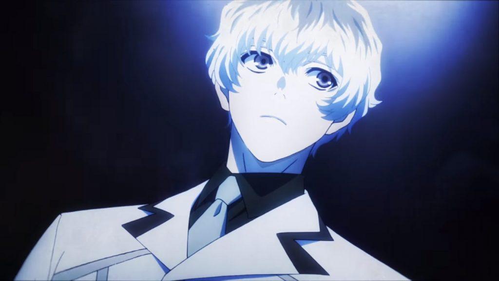 5 Ghoul Terkuat di Seri Anime Tokyo Ghoul 3