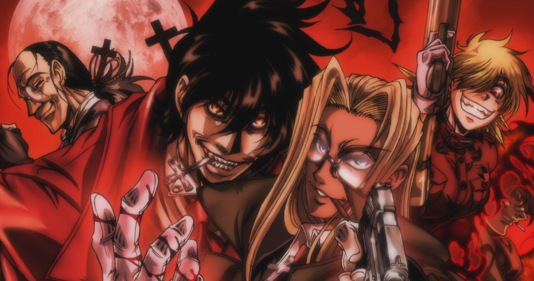 5 Rekomendasi Anime Yang Tokoh Utamanya Jahat Atau Villain 7
