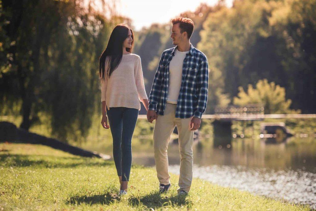 Hal Yang Perlu Kalian Ketahui, Ketika Sedang Jatuh Cinta 6