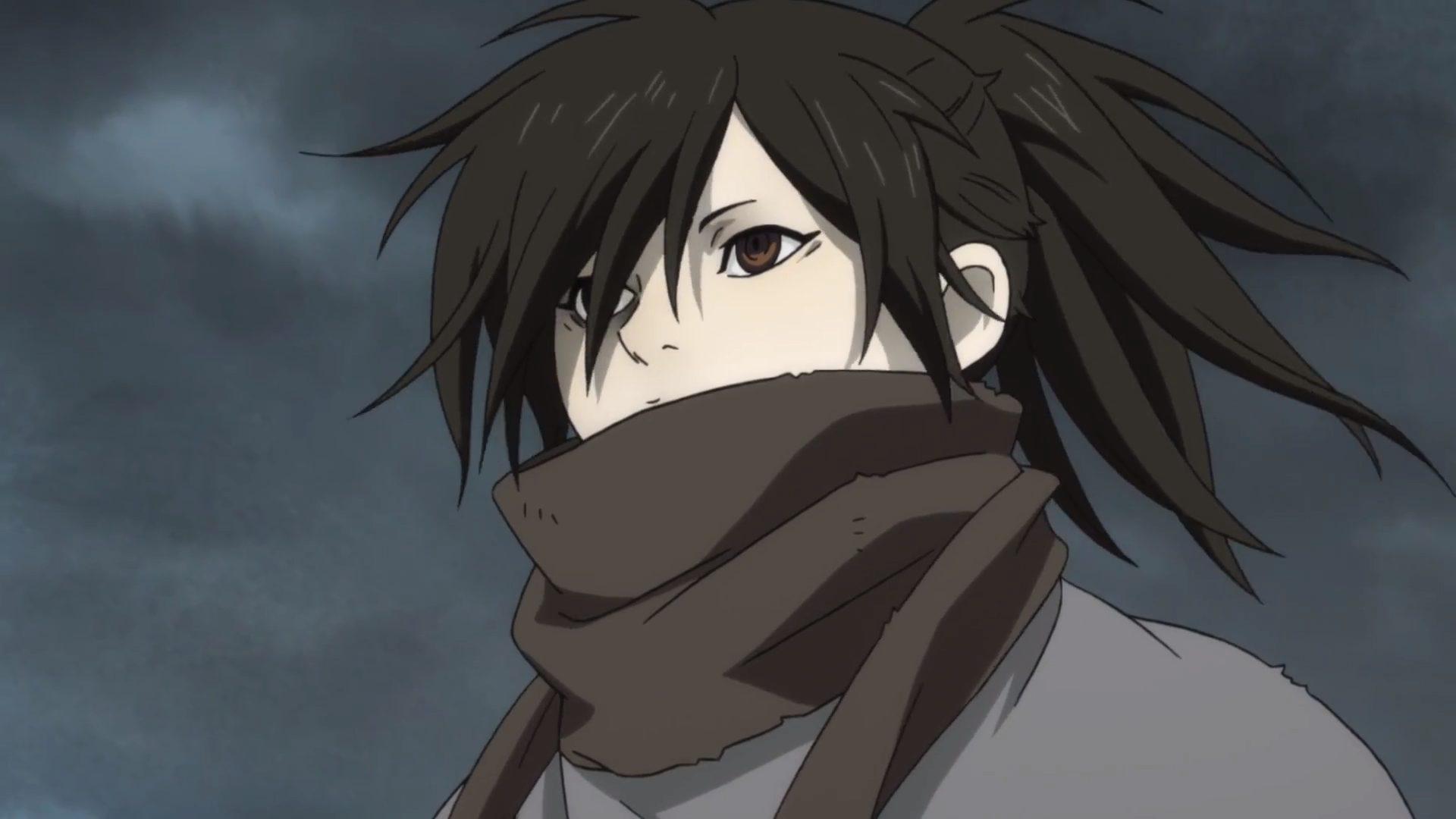 10 Karakter Anime Dengan Masa Lalu Paling Tragis 6