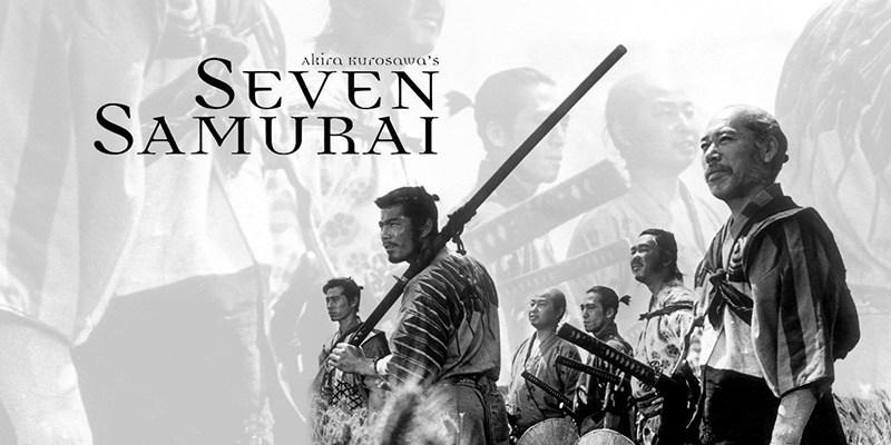 5 Film Samurai Jepang Terbaik Sepanjang Masa 3
