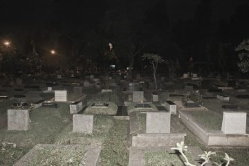 4 Tempat Paling Angker Di Jakarta, Tempat Untuk Kalian Uji Nyali 8