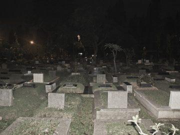 4 Tempat Paling Angker Di Jakarta, Tempat Untuk Kalian Uji Nyali 13