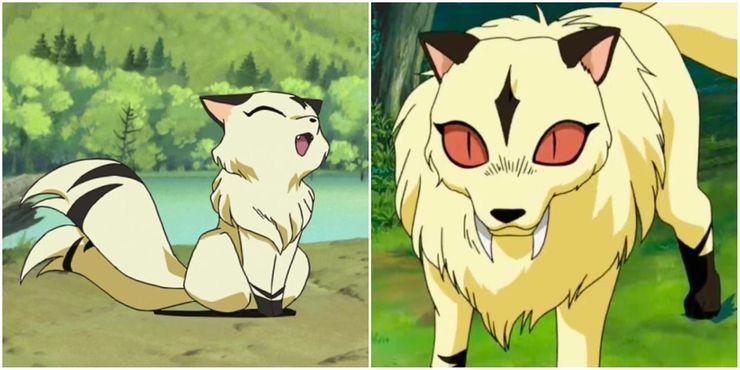 10 Makhluk Anime Menggemaskan yang Sebenarnya Mengerikan 10
