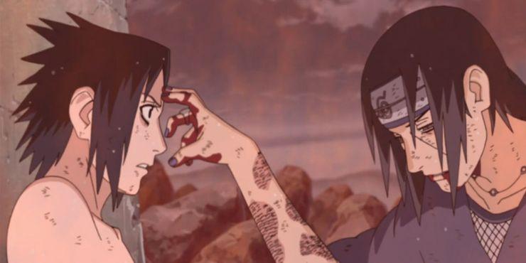 5 Kematian Paling Bikin Sedih di Anime Naruto, Auto Mewek! 3