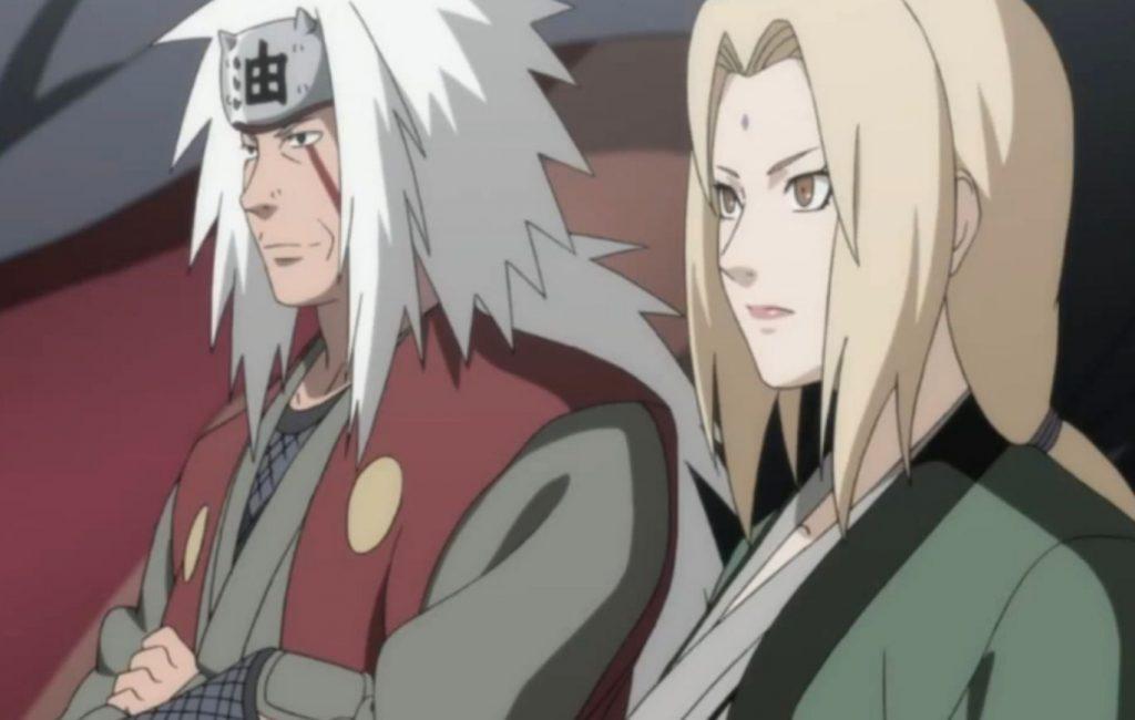 10 Karakter yang Gagal Menjadi Pasangan Shinobi 11