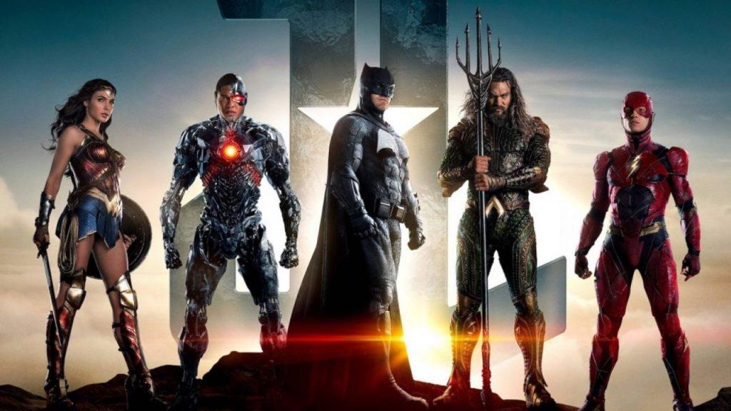 5 Keunggulan Film DC Dibandingkan Marvel 5