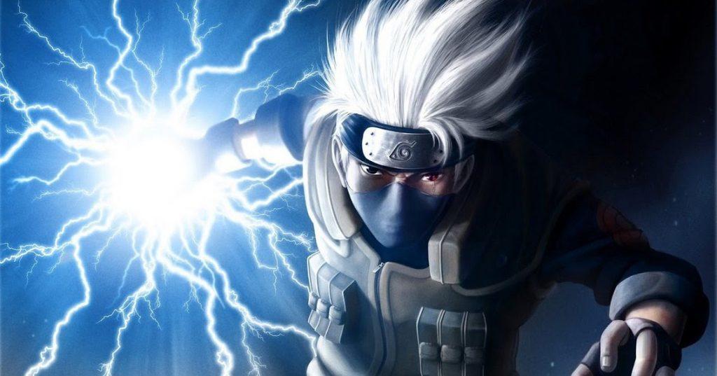 10 Jutsu Khas Karakter Utama Terkuat di Anime Naruto 5