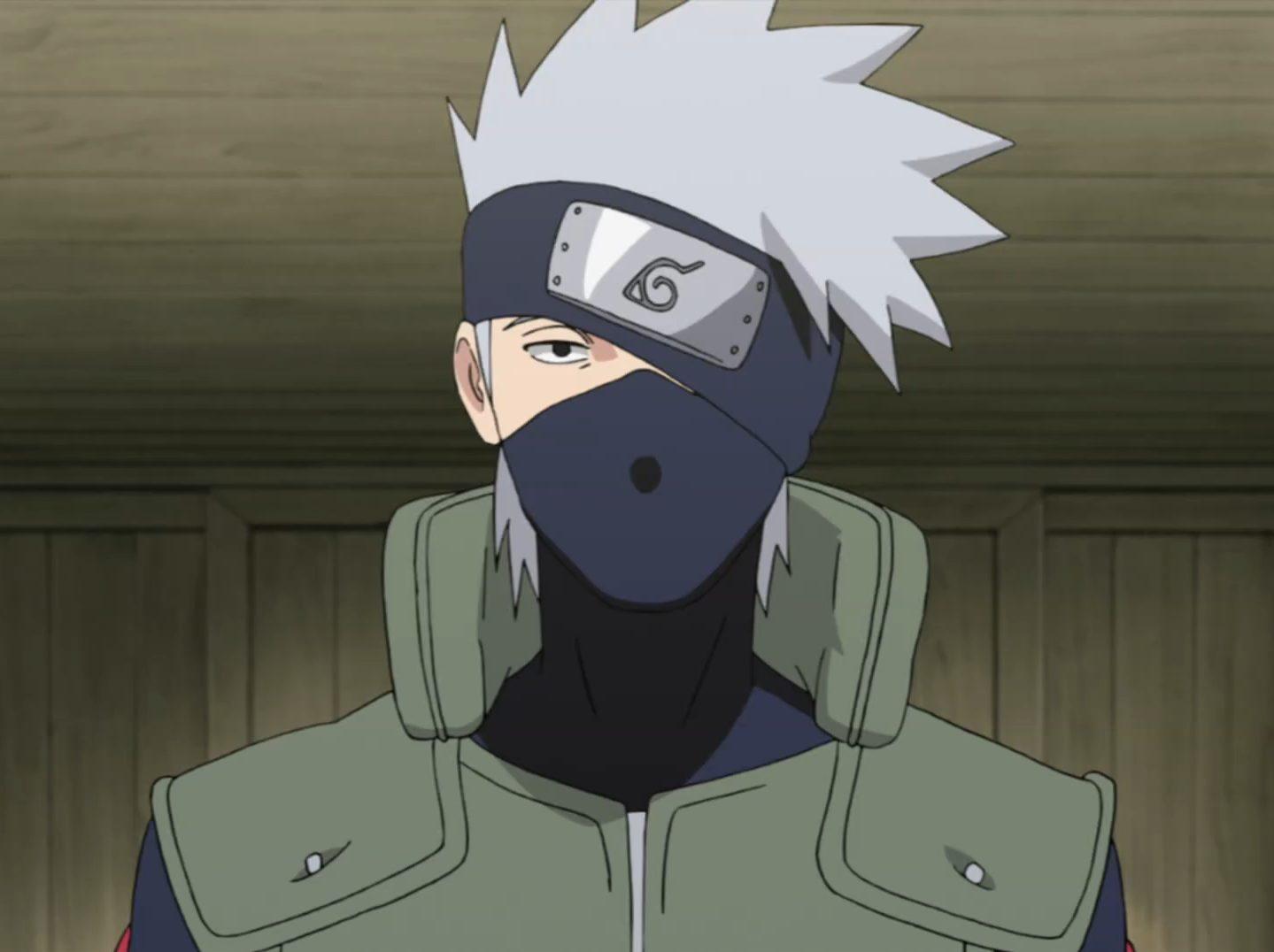10 Koneksi Historis Anime Naruto Dengan Ninja Kehidupan Nyata 5