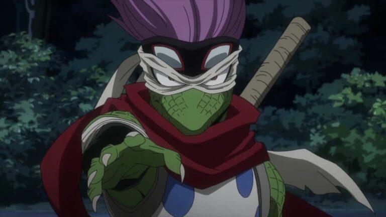 5 Karakter Jahat Paling Menyedihkan Di My Hero Academia 1